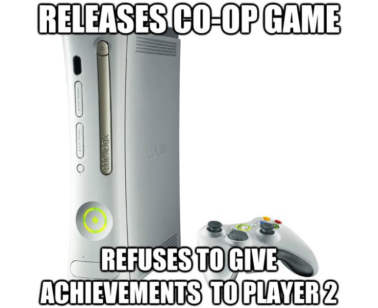 Scumbag Xbox 360
