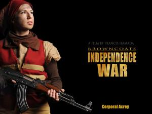Browncoats: Independance War