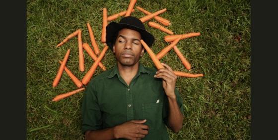 Carrots 750