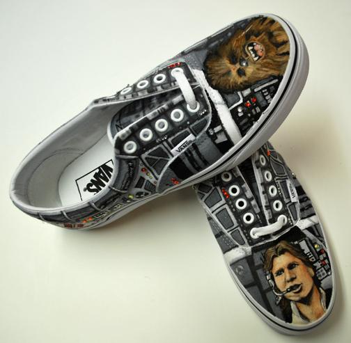 chewiehanshoes