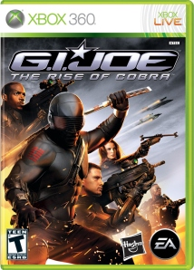 """G.I. JOE: The Rise of Cobra"" does NOT give all achievements to both players."