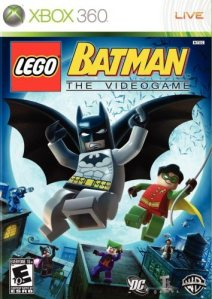 """LEGO Batman"" does NOT give all achievements to both players."