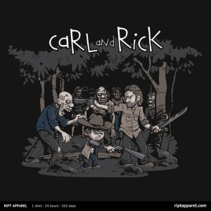Carl and Rick at riptapparel.com
