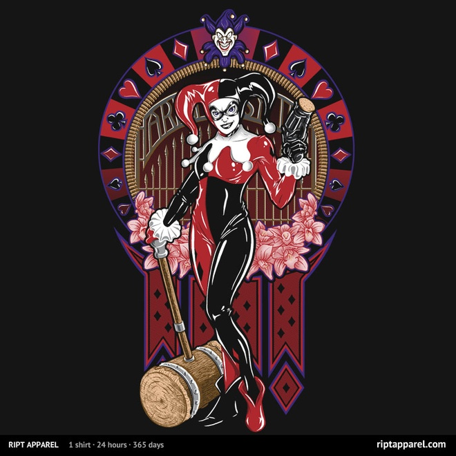 Hey Puddin at riptapparel.com