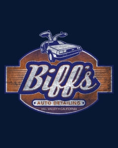 Biff's Auto Detailing at shirtpunch.com
