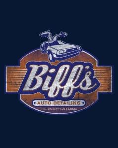 Biff's Auto Detailing at shirtpunch.com