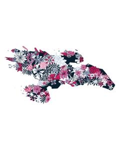 Flowerfly at shirtpunch.com