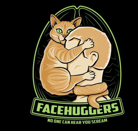 No One Can Hear You Scream at teefury.com