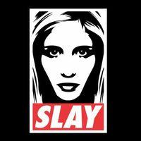 Slay at teevillain.com
