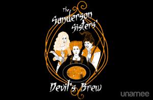 Devil's Brew at unamee.com