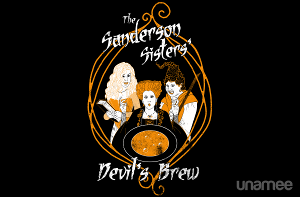 Devil's Brew at unamee.com