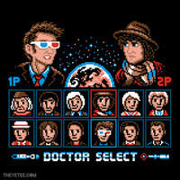 Street Doctor at theyetee.com