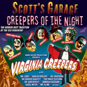 Creepers of the Night