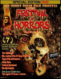Festival Of Horrors