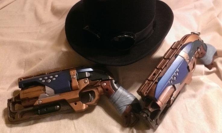 Lapis Revolver