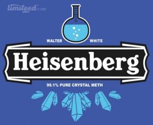 Heisenberg Crystal Meth at limiteed.com