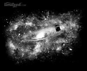 Time and Relative Dimension at limiteed.com