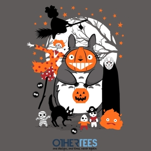 Creatures of the Night at othertees.com