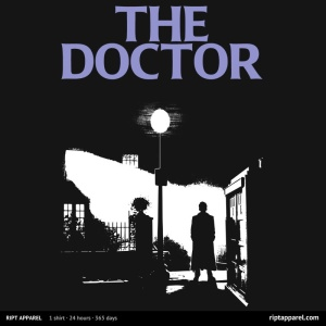 The Doctor at riptapparel.com