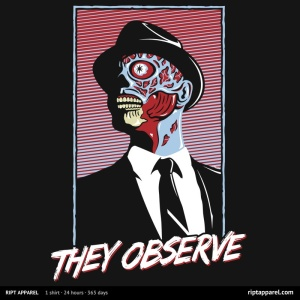 They Observe at riptapparel.com