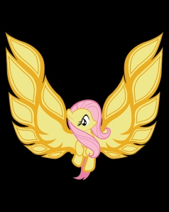 Flutter-Am at shirtpunch.com
