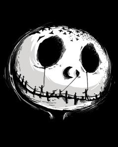 Nightmare at shirtpunch.com