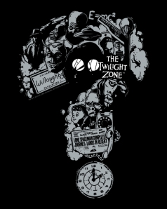 The 5th Dimension at shirtpunch.com