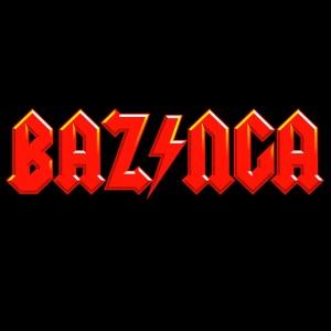 Bazinga at shirtpunch.com (TV Shirt of the Day)