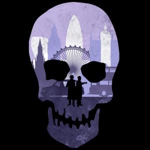 London Detecting at shirtpunch.com (TV Shirt of the Day)