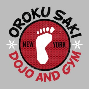 Oroku Saki Dojo at shirtpunch.com (TV Shirt of the Day)