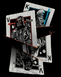 Vader's Redemption: Special Edition at shirtpunch.com