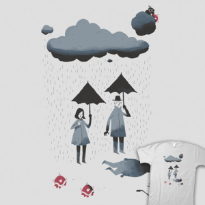 Weather Hazard at shirtpunch.com
