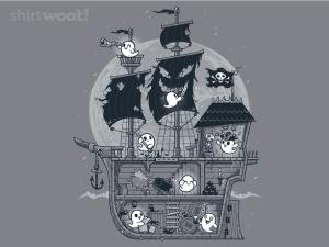 Shipmates at shirt.woot.com