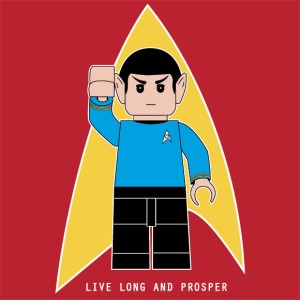 Live Long and Prosper at snappykid.com