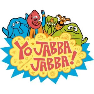 Yo Jabba Jabba at snappykid.com