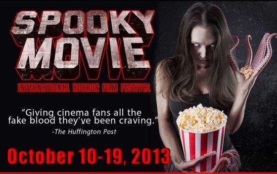 Spooky Movie