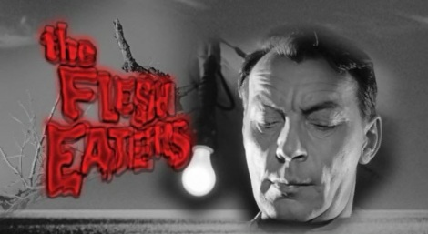 The Flesh Eaters (1)