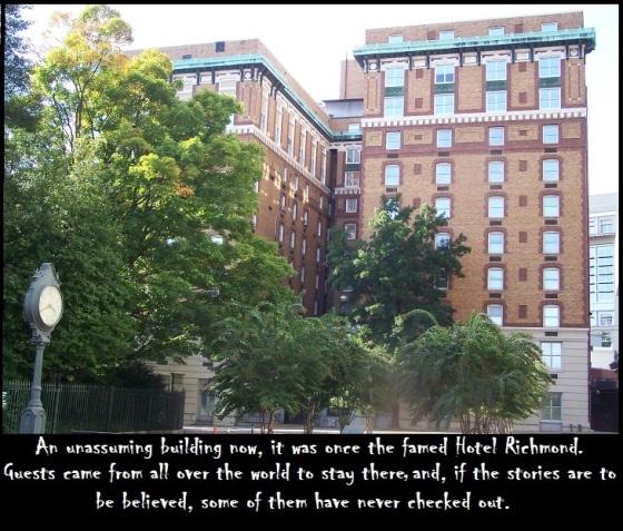 The Hotel Richmond