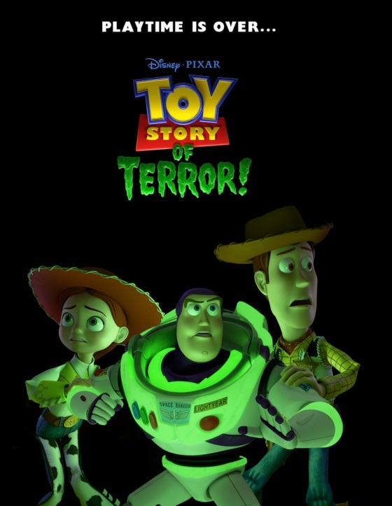 Toy Story of Terror 1