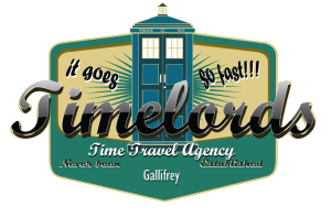 Timelords Time Travel Agency at unamee.com