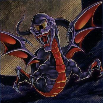 vampiredragon