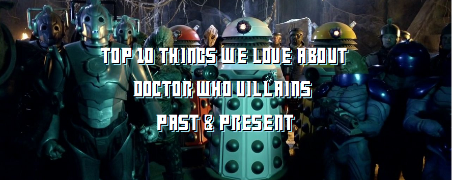 doctorwhovillainspastandpresent