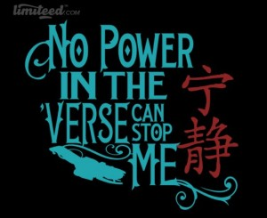 No Power in the Verse at limiteed.com