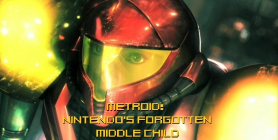 METROID: Nintendo's forgotten middle child?