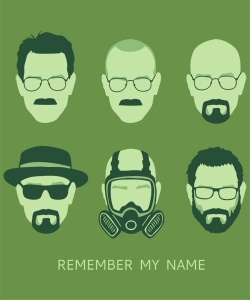 All Hail Heisenberg at qwertee.com