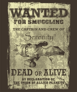 Wanted at qwertee.com