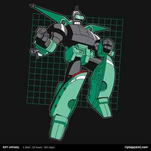 Bendertron at riptapparel.com