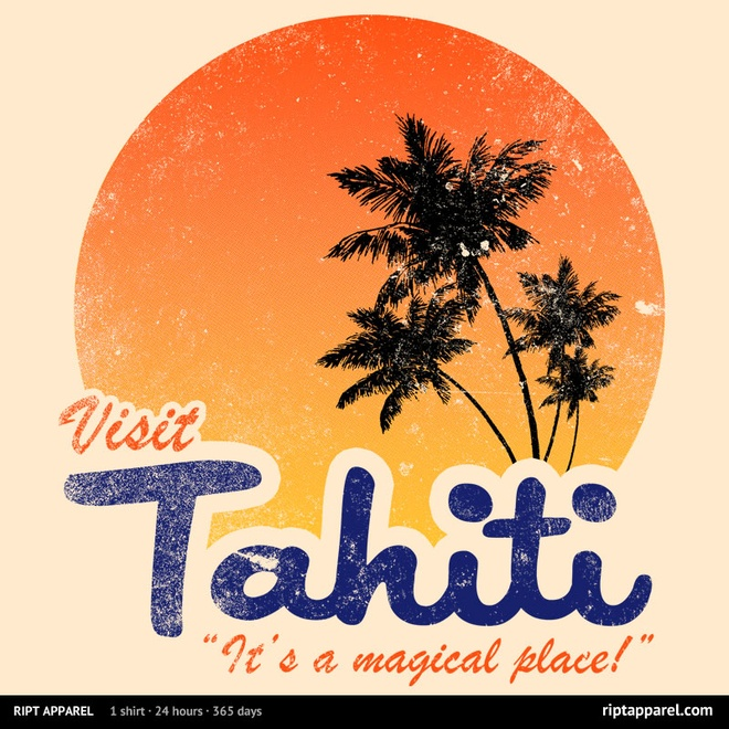 Visit Tahiti at riptapparel.com