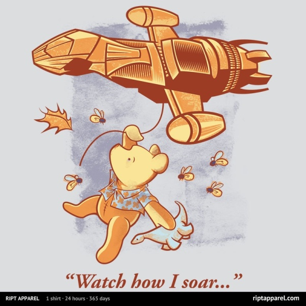 Watch How I Soar at riptapparel.com
