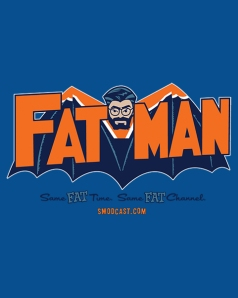 Fatman at shirtpunch.com